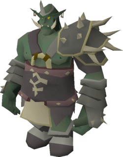 General Graardor/Strategies | Old School RuneScape Wiki ...