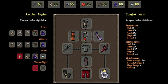Introducing the Best in Slot Blog! - OSRS Best in Slot