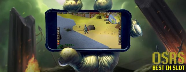 Best Accessories for Old School Runescape Mobile - OSRS Best
