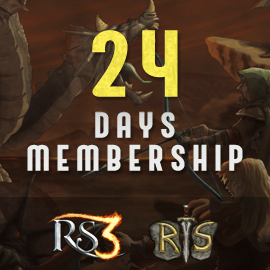 24 Days Membership